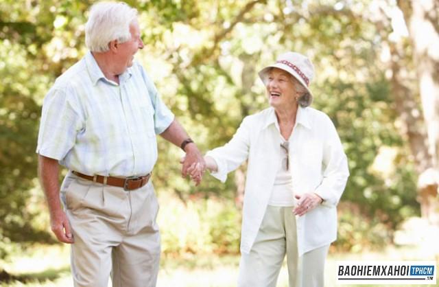 Dịch vụ bảo hiểm xã hội hỗ trợ nhận lương hưu tối đa
