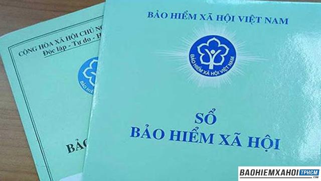 Hồ sơ làm dịch vụ BHXH lần đầu