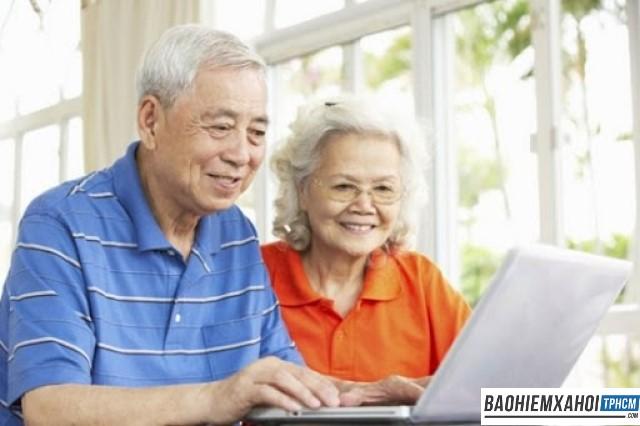 Làm thế nào để được hưởng lương hưu?