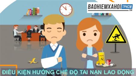 Theo quy định chế độ tai nạn lao động- bệnh nghề nghiệp