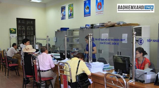 Doanh nghiệp chọn trụ sở tại địa phương để đăng ký BHXH.
